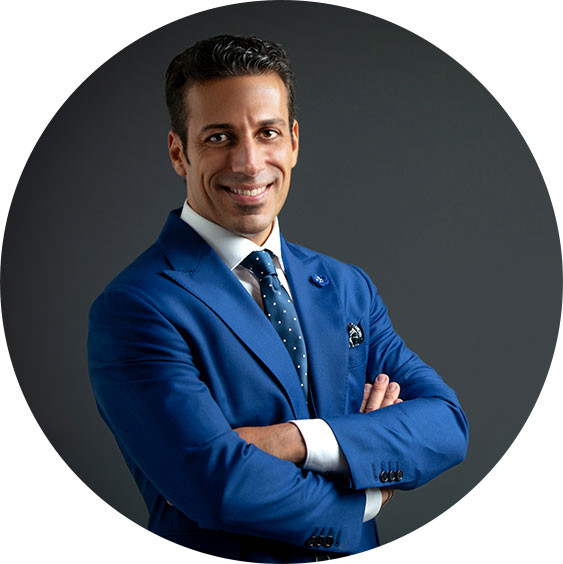 Fabrizio Ascoli, lo specialista delle vendite straordinariei